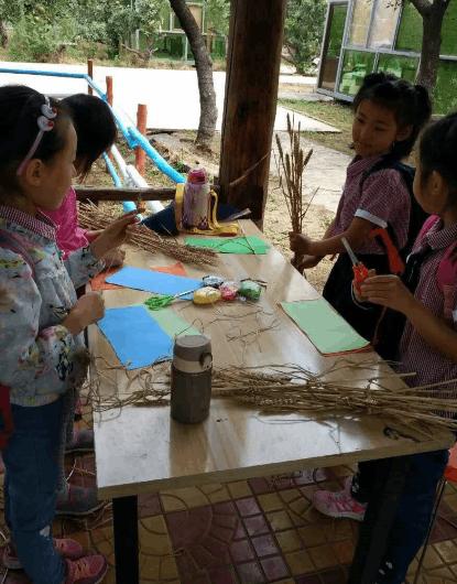 国际城小学研学课程展示及回顾
