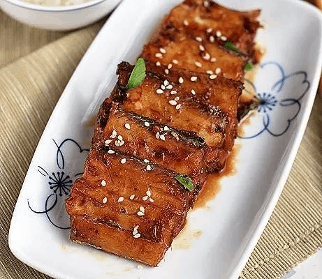 红烧带鱼经典做法 美味又简单