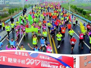 投票吧 选出你心目中的2017宜昌体育「十件大事」