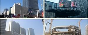 2017年太原这些大城市综合体要开业啦,我敢说好多你都