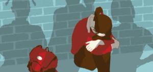 女生遭轮流掌掴 校园暴力为何层出不穷