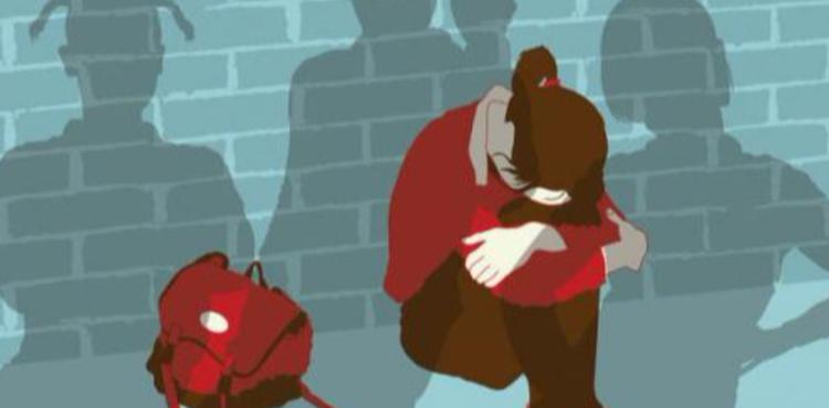 【吐槽姬】女生遭轮流掌掴 校园暴力为何层出不穷
