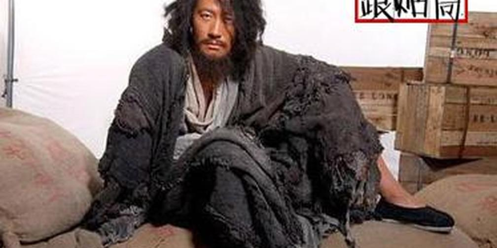 跟帖局|惠州乞丐每个月收入五六千?赶紧换工作吧老铁