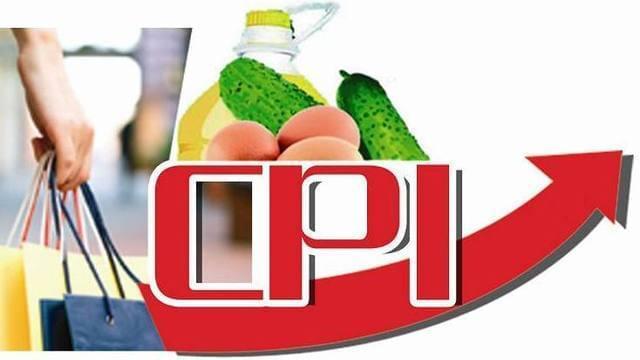 9月湖南CPI同比上涨1.5% 服务项目价格上涨3.1%