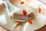 吃货必看:喝汤vs吃肉到底哪个更滋补?