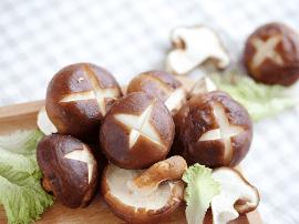 芝麻坚果和蘑菇 女性补充荷尔蒙吃5种食物