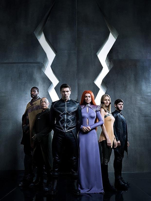 漫威英雄超能力出击 《异人族》全员MAX打怪升级
