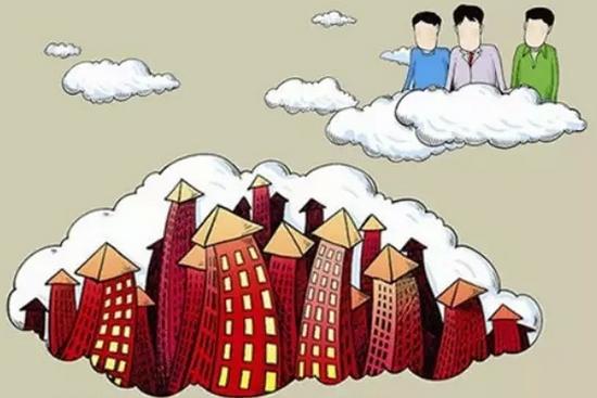 城市更新市场的领跑者不会是开发商