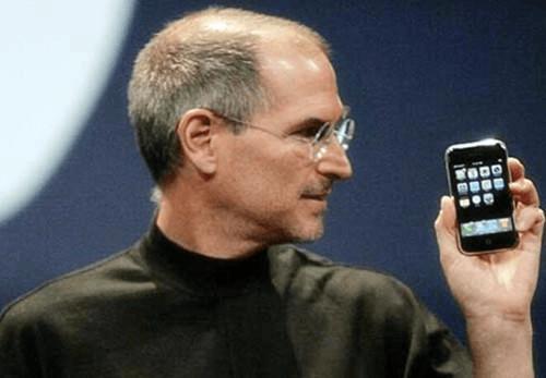 iPhone上市十周年 有哪些苹果不愿回首的负面事件