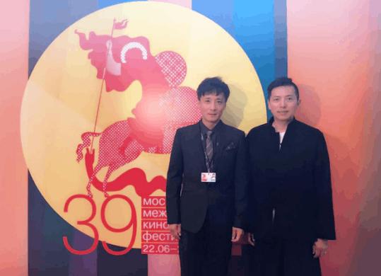 《塬上》电影发布会 高子沣领衔主演发人深省