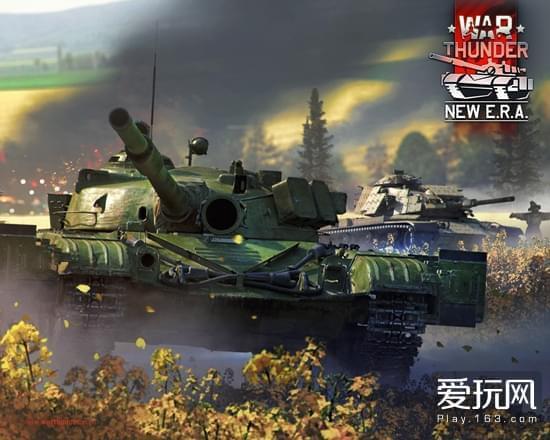 《战争雷霆》1.71更新视频放出 步入冷战领域