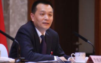 江北书记李维超:奋力开创高质量发展新局面