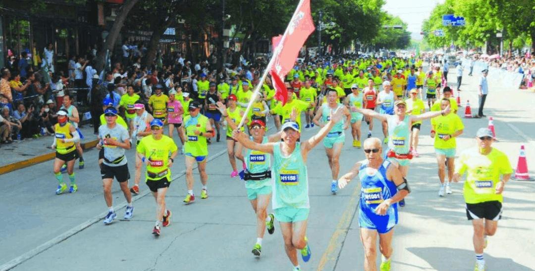 荆州国际马拉松大赛启动报名 大赛路线已曝光!