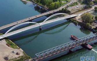 德国水域生态状况堪忧 仅6%河段达标