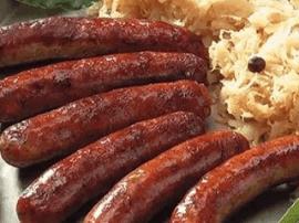 百吃不厌:来德国品尝7大虏胃的特色香肠