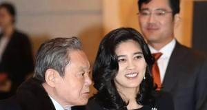 """太子李在镕被捕 三星长公主或将""""临危受命""""?"""