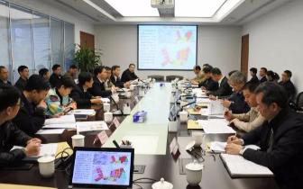 李辉跃副市长调研厦门火炬高新区 人工智能产业园