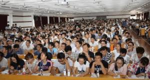 18省教育工作者齐聚衡水十三中