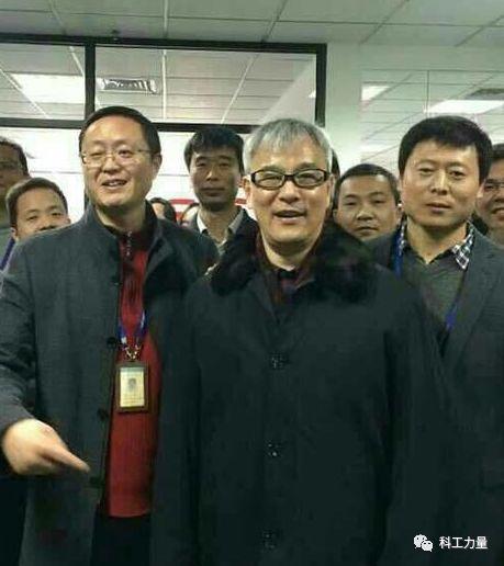 浙大原副校长褚健出狱 获国家重点研发计划支持