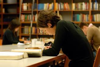 留学德国担心辍学率 如何顺利完成学业?