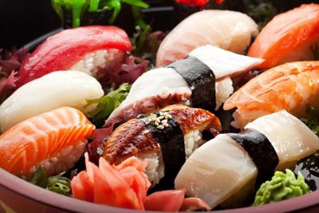 这应该是最全的日本寿司指南了