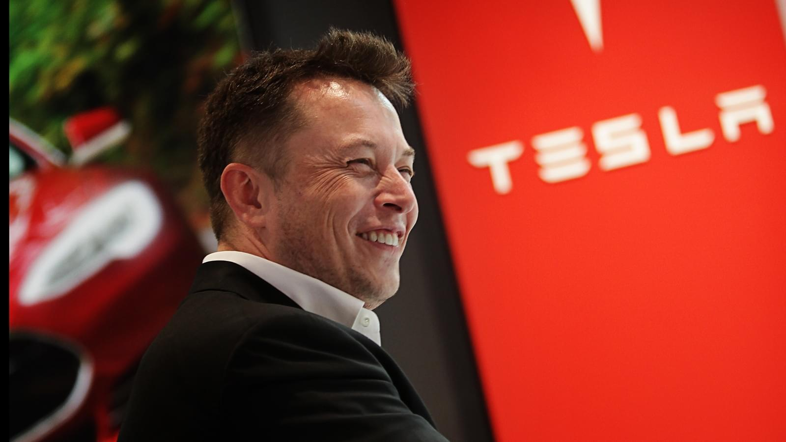马斯克言论遭质疑 多家大型供应商降低电动车预期