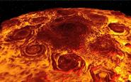 地狱般的木星