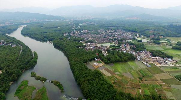 华南最大碉楼式古堡,惠州这个村也有!