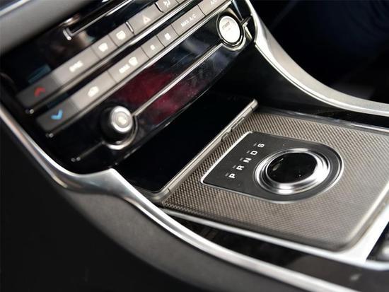 诠释优雅 捷豹全新XF Sportbrake正式亮相