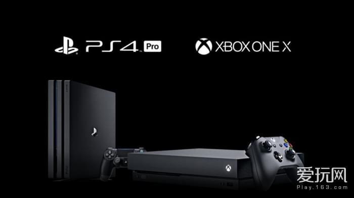 开发商:Xbox One X就像一个有GTX1070的PC