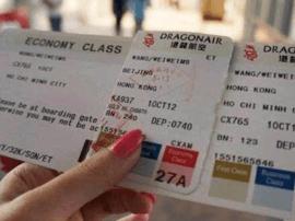 机票迎来淡季打折潮 青岛飞上海航班仅199元