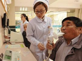 福州2020年实现家庭医生全覆盖 实行团队对口管理
