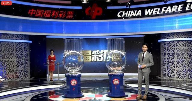 双色球第17148期开奖快讯:红球龙头04+蓝球12