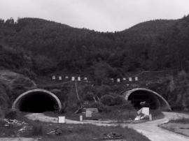 从莞深高速烂尾五年 惠州段至今还在拖后腿!