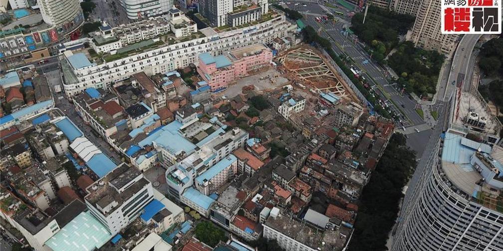 """南宁""""三街两巷""""改造 街坊们难舍和睦邻里"""