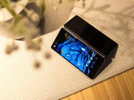国内唯一手机品牌中兴获CES2018官方创新产品奖