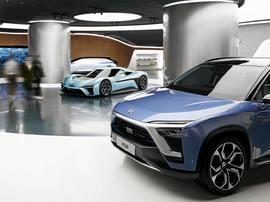 蔚来是最靠谱的新造车势力?新车交付后才见分晓