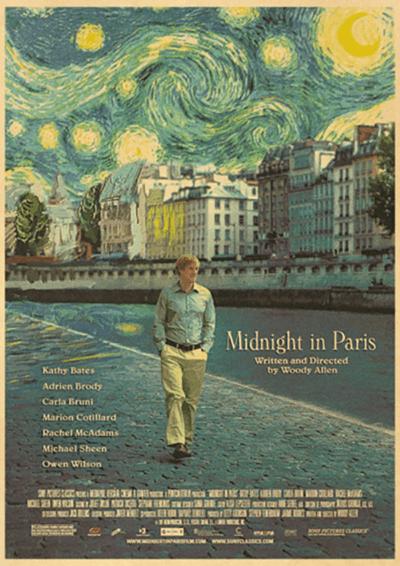 当卢浮宫遇见漫画:日本艺术如何影响欧洲