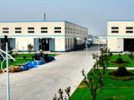 潍坊正远:粉体新材料装备一体化的高新技术企业