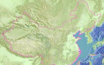 新疆克孜勒苏州乌恰县发生3.1级地震