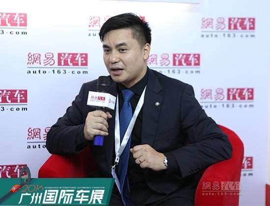万力轮胎股份有限公司市场策划部部长 品牌总监 刘子欣
