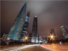 彭文生:中国进入地产金融化与金融地产化结合期