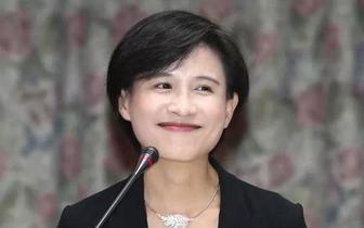 台媒:民进党可能征召郑丽君参选台北市长