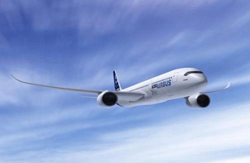 空客获航空史上最大订单之一 430架飞机495亿美元