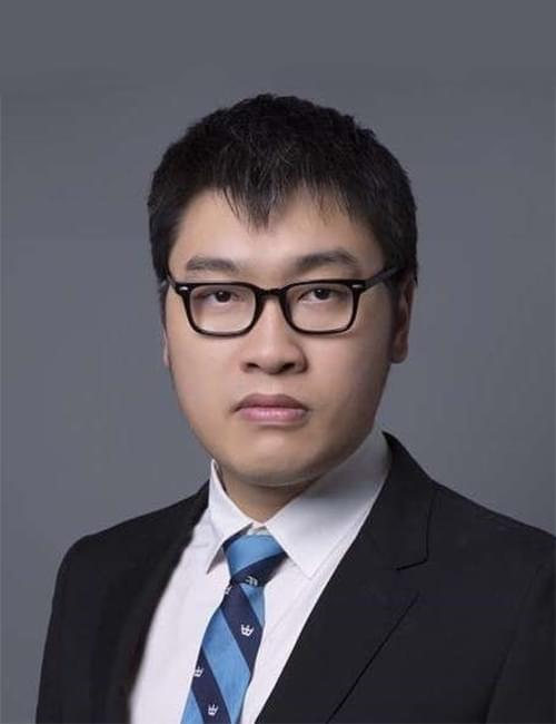 2017中国AI英雄风云榜技术创新人物候选人之楼天成