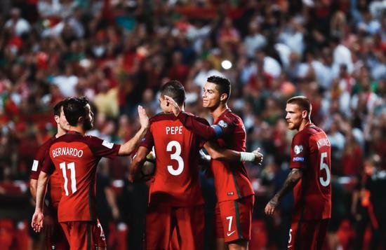 体奥动力促葡萄牙再签一笔赞助 世界杯营销裂变