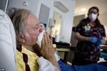 美媒称10年来最严重流感肆虐美国