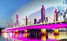 传说中北京通州的漂亮桥竟然是它