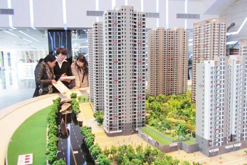 改善型住房需求将会支撑地投