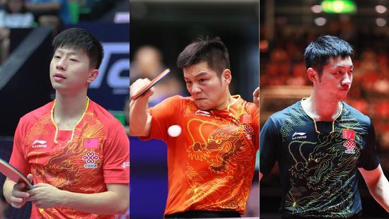 乒联:已要求乒协提供详细报告 将查清3人弃赛原因